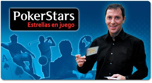 poker stars antena 3 estrellas en juego